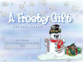 A Frosty Gift