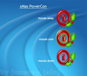 xMas PowerCon
