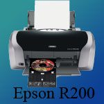 Epson Stylus Photo R200