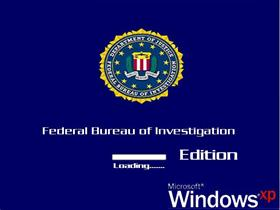 FBI files