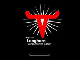 Longhorn Win Customize Edition