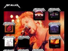 Metallica Album Pack