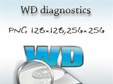 Western Digital Diagnostics