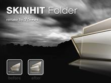 SKINHIT Folder / remake by 4tuner