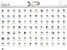 XPlastic v2.0 / Folders