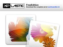 XPlastic07 Photoshop and Illustrator File