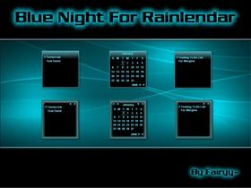 Blue Night RL