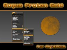 Rogue Proton Gold