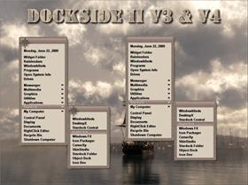 Dockside ll V3 RC Pack