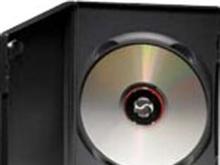 Custom DVD Cover