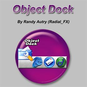 Object Dock Icon 2