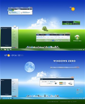 Windows Zero