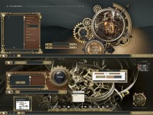 A Steampunk Theme