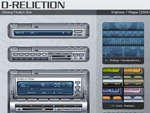 D-Reliction
