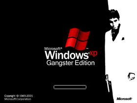 XP Gangster Edition - Fixed