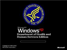 Department of Health edition