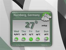 Flux Weather