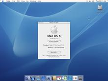 The Real Emulation Of Mac OS X v.3
