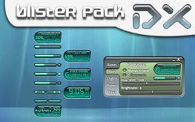 Blister Pack-DX