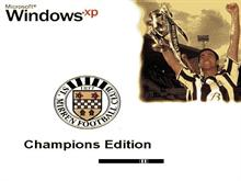 St. Mirren - Champions Edition