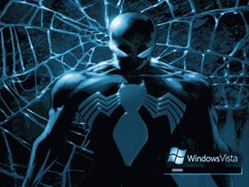 Spiderman Windows Vista v2.0