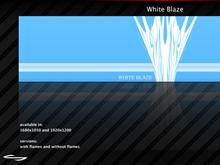 WhiteBlaze