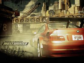 NFS-Most Wanted