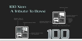 100- A Tribute to Boxxi
