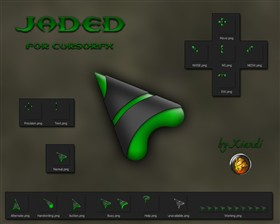 Jaded Cursor