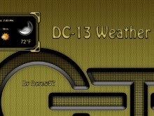 DC-13 Weather