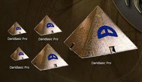 DarkBasic Pro Objects