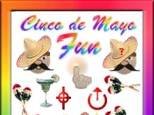 Cinco de Mayo Fun
