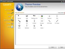 Electrosexual theme for windows 7