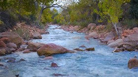 Canyon River cr