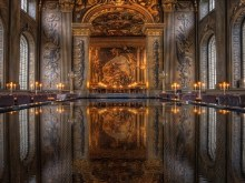 HDR Reflection Pool