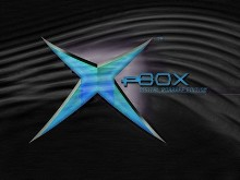 XP-BOX Blue - Digital RobbRee