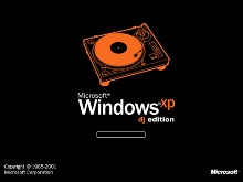 XP Dj Edition