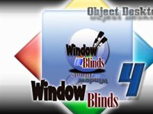 WindowBlinds 4 Icon