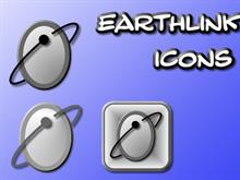 EarthLink Icons