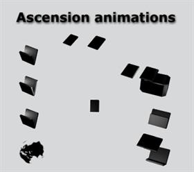 Ascension Animations