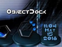 Hex ObjectDock Icon