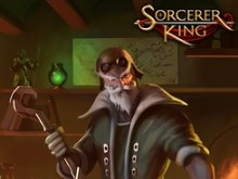 Sorcerer King Wallpaper 6