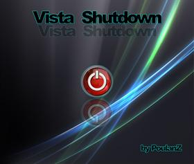 PoulanZ_Vista Shutdown