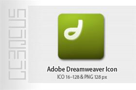 Adobe Dreamweaver *boxed