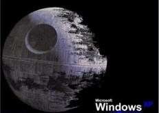 Death Star XP