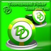 DD Tournament Poker
