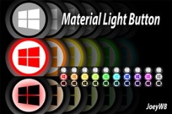 Material Light Button