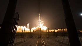 SpaceX Crew-2 Launch